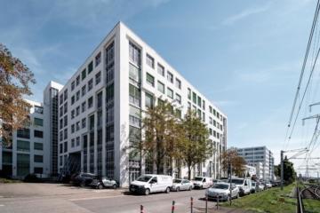 Hochwertige und funktionale Büroflächen im Business Park Stuttgart, 70567 Stuttgart, Bürohaus