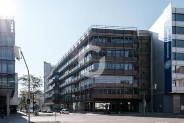 Vakanzen in der Innenstadt, 70174 Stuttgart, Mitte, Bürohaus