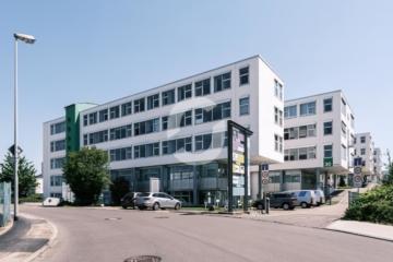 """Büroräume im Bürokomplex """"Paul und Mary"""" – Filderstadt, 70794 Filderstadt, Bürohaus"""