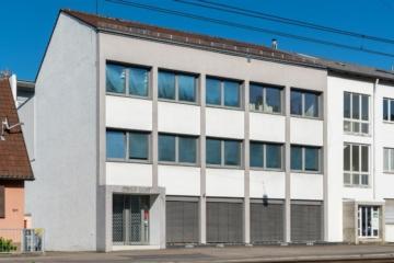 Open Space-Bürofläche mit Lastenaufzug in Stuttgart-Wangen, 70327 Stuttgart, Bürohaus