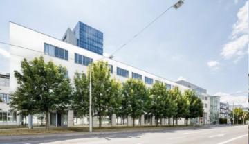 Hochwertige Büroflächen im repräsentativen Landmark-Gebäude Atlanta II, 70567 Stuttgart, Bürohaus